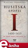 Husitská epopej I. - obálka