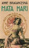 Mata Hari - obálka