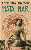 Obálka knihy Mata Hari