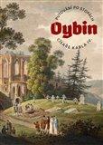 Putování po stopách císaře Karla IV. – OYBIN - obálka