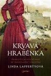 Obálka knihy Krvavá hraběnka