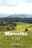 Marcelka z hor - obálka