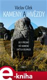 Kameny a hvězdy (Síly předků, oči kamenů, světla odjinud) - obálka