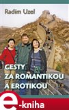 Cesty za romantikou a erotikou - obálka