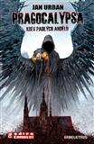 Pragocalypsa – Krev padlých andělů - obálka