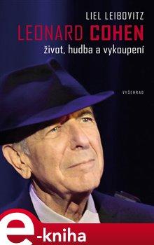 Obálka titulu Leonard Cohen
