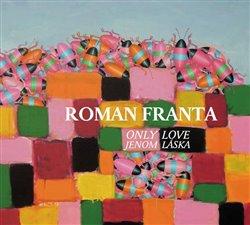 Obálka titulu Jenom láska / Only Love