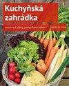 Obálka knihy Kuchyňská zahrádka