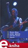 Lou Reed – elektrický dandy (Elektronická kniha) - obálka