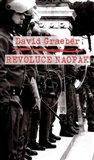 Revoluce naopak - obálka