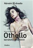 Othello (Benátský mouřenín) - obálka