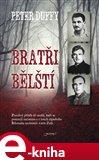 Bratři Bělští - obálka