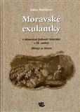 Moravské exulantky v obnovené Jednotě bratrské v 18. století (Obrazy ze života) - obálka