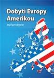 Dobytí Evropy Amerikou - obálka