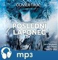 Poslední Laponec (Mp3 ke stažení) - obálka