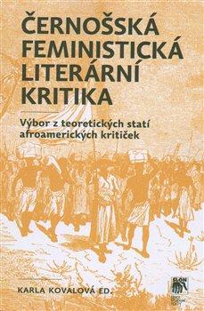 Obálka titulu Černošská feministická literární kritika