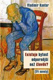Existuje bytost odpornější než člověk? ((Tři novely)) - obálka