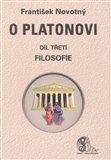 O Platonovi - obálka