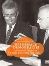 Obálka knihy Deformace demokracie?