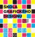 Škola grafického designu - obálka