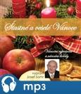 Šťastné a veselé Vánoce - obálka