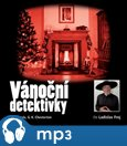 Vánoční detektivky - obálka