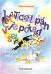 Obálka knihy V Tichošlápkách je pořád veselo - Kocouří příběhy