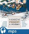 Vánoční příběhy a povídky - obálka