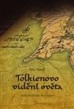 Tolkienovo vidění světa - obálka