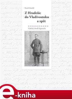 Obálka titulu Z Hradešic do Vladivostoku a zpět