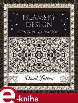 Obálka titulu Islámský design