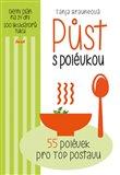 Půst s polévkou (55 polévek pro TOP postavu) - obálka