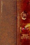 Tajemství: Kniha vděčnosti - obálka