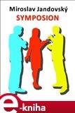 Symposion - obálka