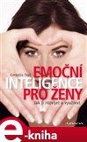 Emoční inteligence pro ženy (Elektronická kniha) - obálka