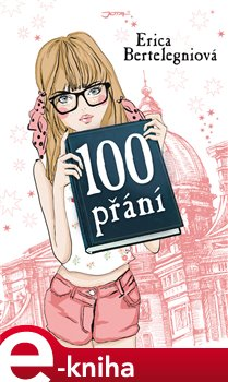 Obálka titulu 100 přání