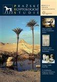 Pražské egyptologické studie XIII/2014 - obálka