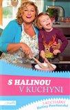 S Halinou v kuchyni BOX - obálka