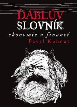 Obálka titulu Ďáblův slovník ekonomie a financí