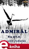 Admirál na Dyji - obálka
