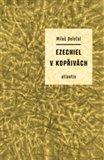 Ezechiel v kopřivách - obálka