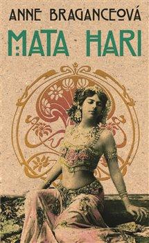 Obálka titulu Mata Hari