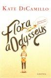 Flora a Odysseus - obálka