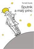 Sputnik a malý princ - obálka