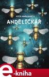 Andělíčkář (Elektronická kniha) - obálka
