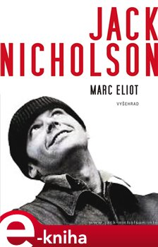 Obálka titulu Jack Nicholson