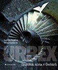 URBEX - obálka