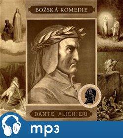 Božská komedie, mp3 - Dante Alighieri