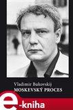 Moskevský proces - obálka