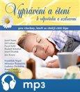 Vyprávění a čtení k odpočinku a uzdravení - obálka